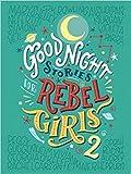 Goodnight Stories for Rebel Girls II