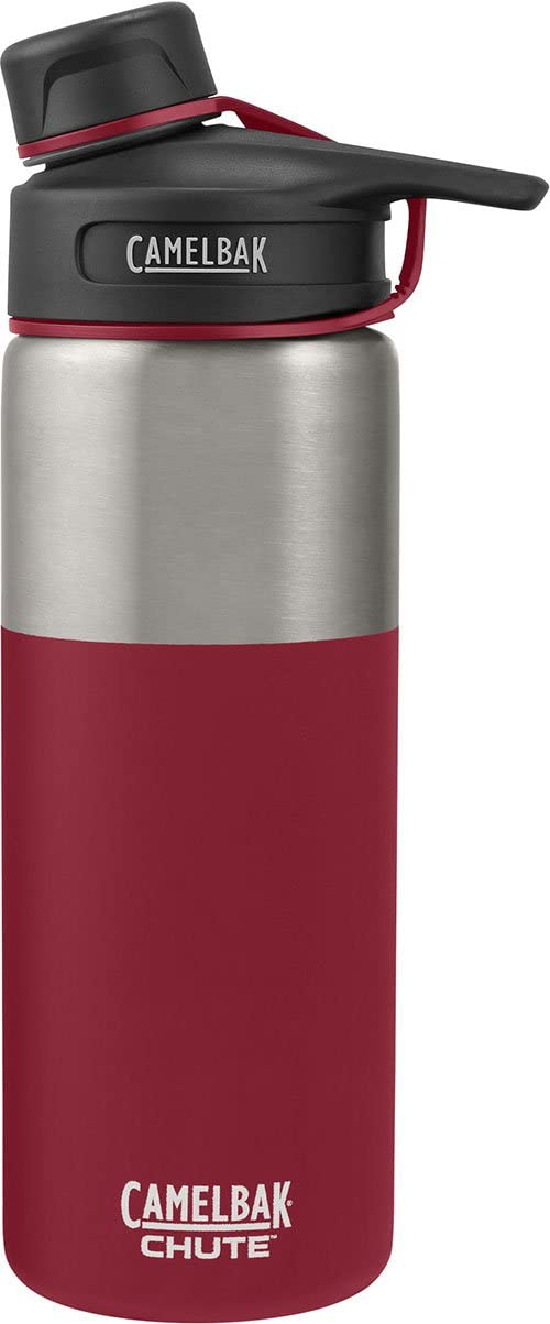 Top 10 Best Stainless Steel Water Bottle Reviews in 2020 11