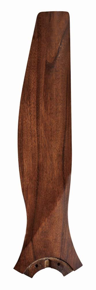 Fanimation Fans B6720-48WK Spitfire - 48'' Blade (Set of 3), Whiskey Wood Finish