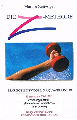 Margot Zeitvogels Aquatraining: Die Z-Methode