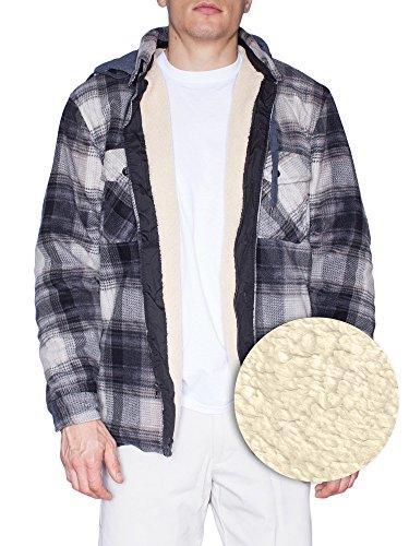 Wool Flannel Jacket - 9