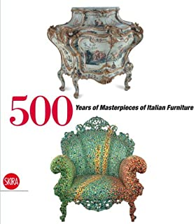 Empire Furniture in Italy Enrico Colle 9780847824076 Amazoncom