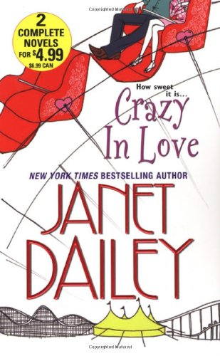 book cover of Crazy In Love