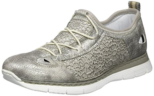 Rieker M5261 Sneakers Femme Sneakers Rieker M5261 Basses Basses SqSwrp4z