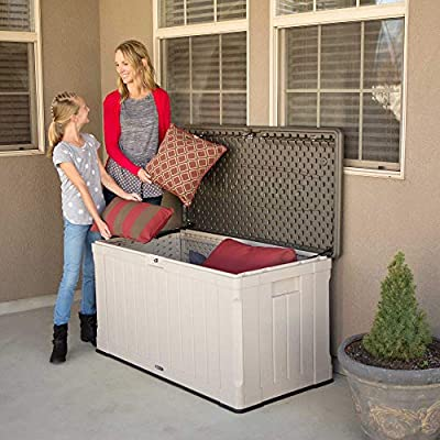 Really Useful Storage For Outdoors