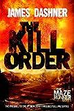 download ebook maze runner prequel series, vol. 1: the kill order pdf epub