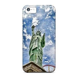 Slim New Design Hard Case For Iphone 5c Case Cover - TeziQru7231tnRVk