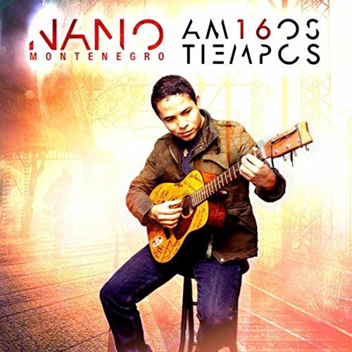 Amazon.com: Luz (feat. Hiroshi Arikado): Nano Montenegro: MP3