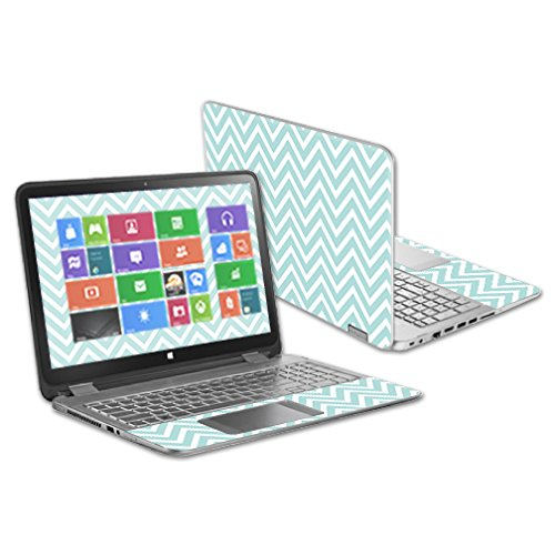 """Mightyskins Skin for Hp Envy X360 15.6"""""""
