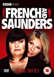 French and Saunders At The Movies [Import anglais]