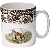 Spode 1607293 Woodland Red Fox Mug