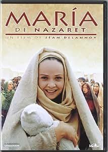 María De Nazaret [DVD]