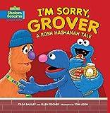 I'm Sorry, Grover (Shalom Sesame)