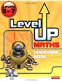 Level Up Maths: Homework Book (Level 5-7)