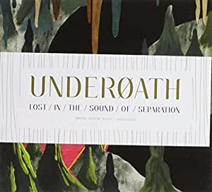 Underoath Lost In The Sound Of Separation Amazon Com Music
