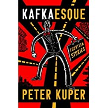 Kafkaesque: Fourteen Stories