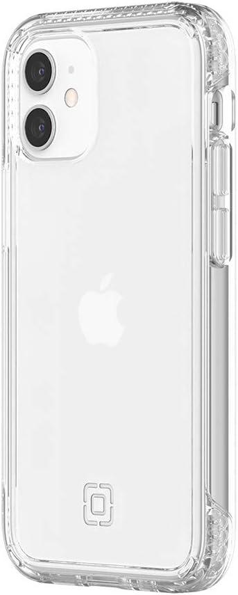 Incipio Slim Case Compatible with iPhone 12 Mini - Clear