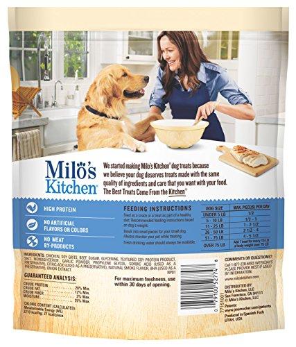 Milo S Kitchen Chicken Meatballs