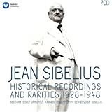 The Jean Sibelius Edition (7CD)