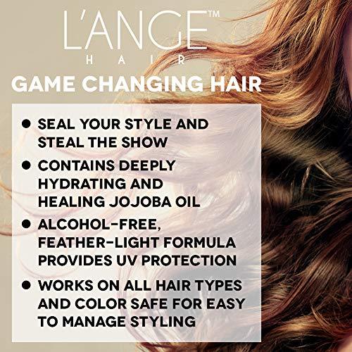 L'ange Hair Lustér Spray Laminate - Smooth Hair