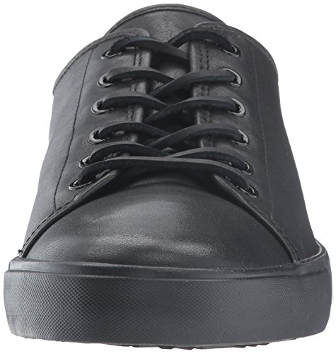 FRYE Herren Brett Low Fashion Sneaker Schwarz