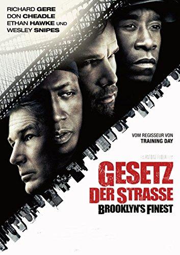 Gesetz der Strasse - Brooklyn's Finest Film