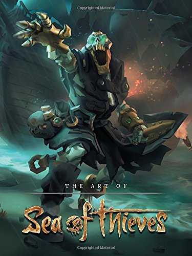 Price comparison product image The Art of Sea of Thieves