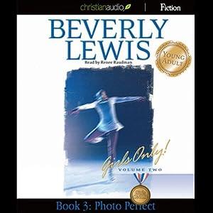 Photo Perfect Audiobook