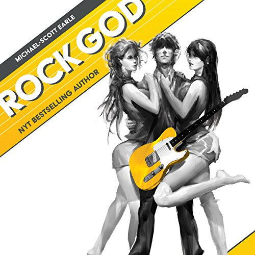 Rock God: Book 1 by MSE PUBLISHING, LLC.