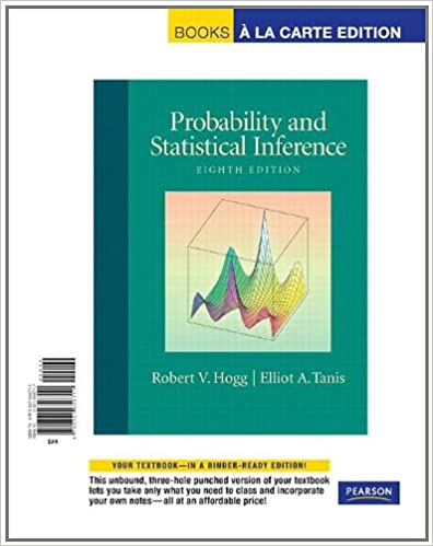 Amazon probability and statistical inference books a la carte probability and statistical inference books a la carte edition 8th edition 8th edition fandeluxe Image collections