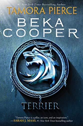 Terrier: The Legend of Beka Cooper #1 (Terrier Journal)