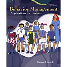 Behavior Management: Applications for Teachers (5th Edition)