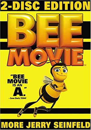 Bee Movie Jerrys Two Disc Special Edition