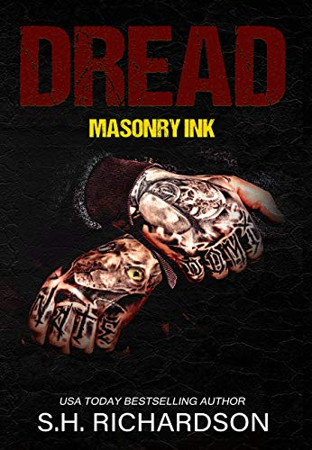Dread: Masonry Ink