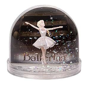Bailarina–Bola de nieve puerta Photo (precio: 17,20€)