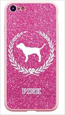 Amazon.com  Love Pink Vs Wallpaper victoria secret Fa for Iphone Case  (Iphone 7s plus White) (0023091349254)  Books ec6b3f555