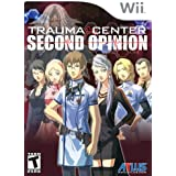Trauma Center: Second Opinion - Nintendo Wii