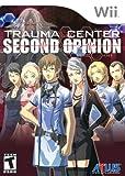 Trauma Center: Second Opinion - Wii