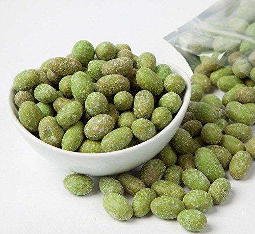 Wasabi Coated Peanuts (2 lb Peanuts) ()