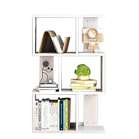 Amazon.com: Jcnfa-Shelves Estantería Multifuncional Marco de ...