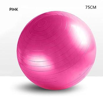 Bola De Yoga Ejercicio Bola De Fitness Balance De Fitness Fitball ...