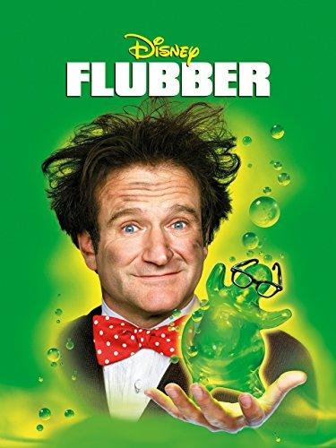 Flubber Film