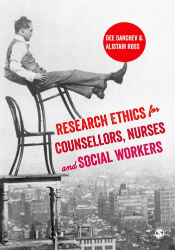 Download Research Ethics for Counsellors, Nurses & Social Workers Pdf