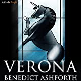 Bargain Audio Book - Verona  A Ghost Story