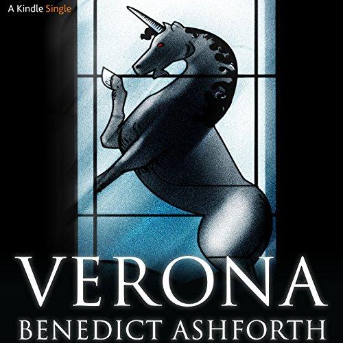Bargain Audio Book - Verona