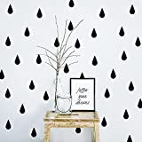 AA Cute DIY Removable Art Wall Stickers Mural Home Bedroom Decal Vinyl Decor Room