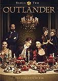 Outlander Season 2 - Blu-ray/UV