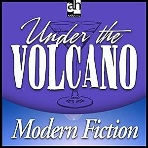 Under The Volcano Audiobook