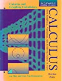 Calculus : Explained Using Graphs and Calculators, Ostebee, Arnold, 0030174236