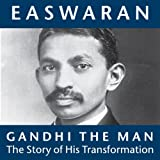 Bargain Audio Book - Gandhi the Man